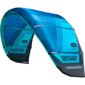 2018 Cabrinha Switchblade Blue