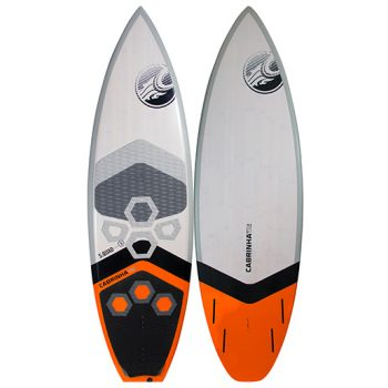 Cabrinha Kite Surf Boards